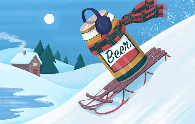The Best Beers to Warm Your Belly This Winter