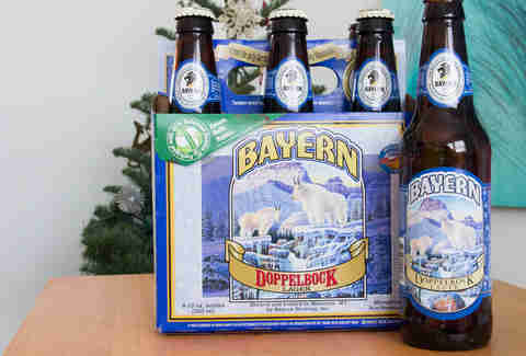 Winter Beer