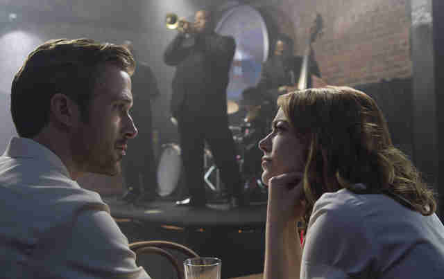 la la land best movies 2016