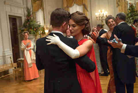 Best movies of 2016 good movie releases to watch from for Jackie kennedy movie