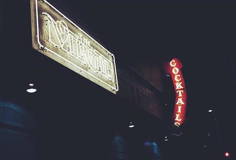 The Virgil: A Los Angeles, CA Bar