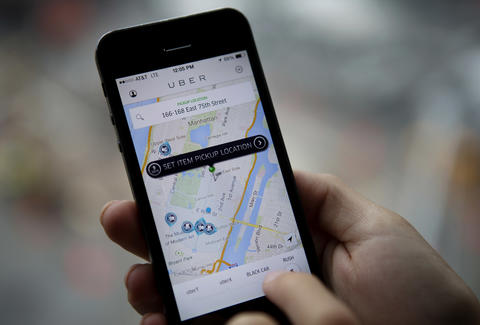 Uber Will Ban You if You Break These New Rules - Thrillist