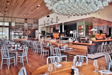 The Kitchen Bistro (Shelby Farms Park)