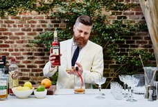 Charleston's New Cocktail Destination at The Dewberry Is All About the Details