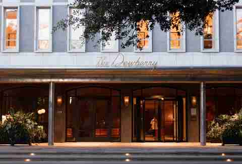 the dewberry charleston