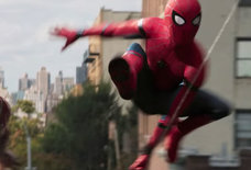 First 'Spider-Man: Homecoming' Trailer Teases a Classic Team-Up