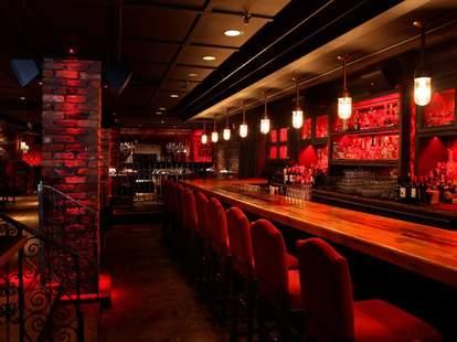 Lolita Cocina & Tequila Bar, Boston