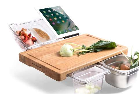 Awesome Cutting Board