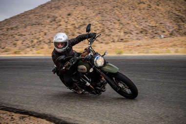 How riding a motorcycle makes you a better driver