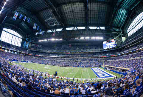 fee0be87e Best NFL Football Stadiums