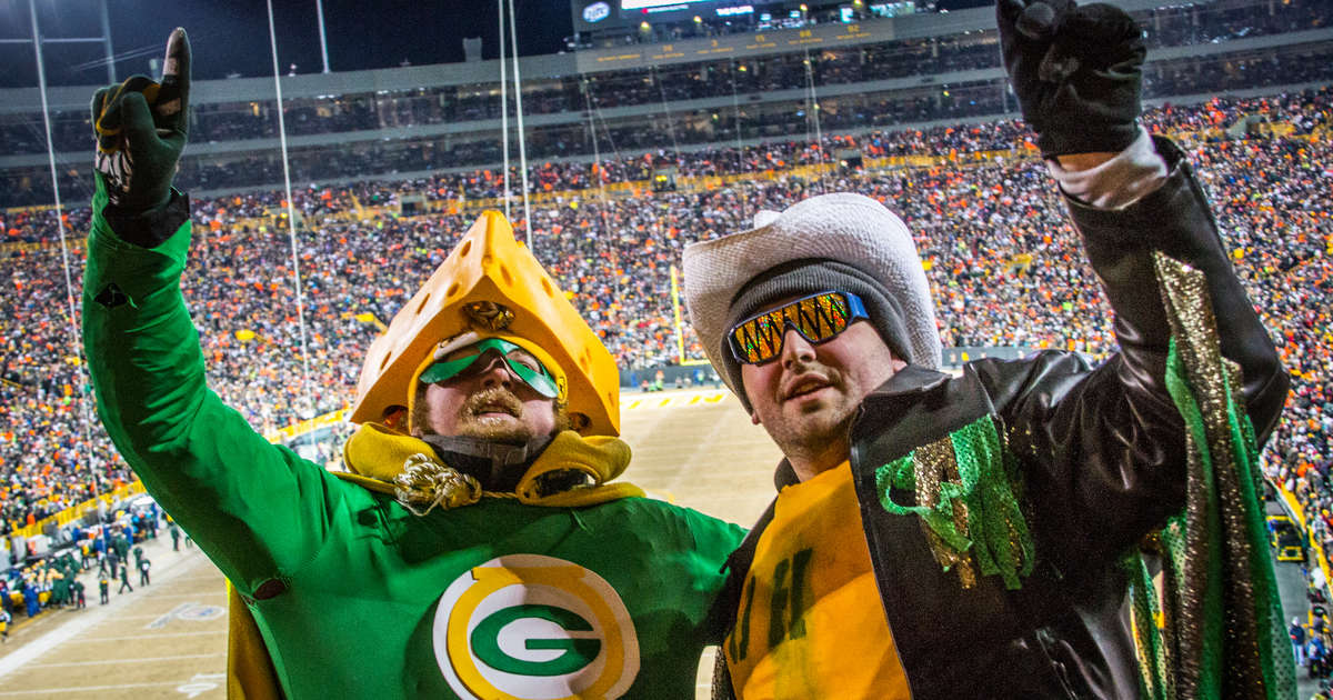 Best NFL Football Stadiums, Ranked: From Dallas to Lambeau