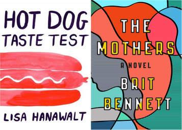 the mothers hot dog taste test book