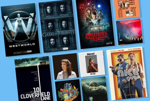 Image result for Movies and TV Shows