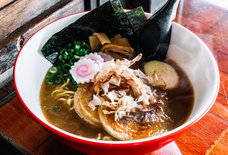 The 24 Best Ramen Shops in America