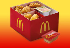 McDonald's is Testing Out Tater Tots