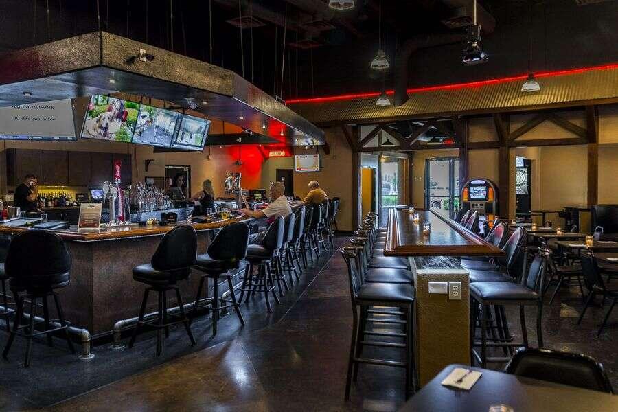 Naked City Tavern [2,] Las Vegas NV | Endo Edibles