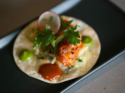 CRUjiente tacos Phoenix
