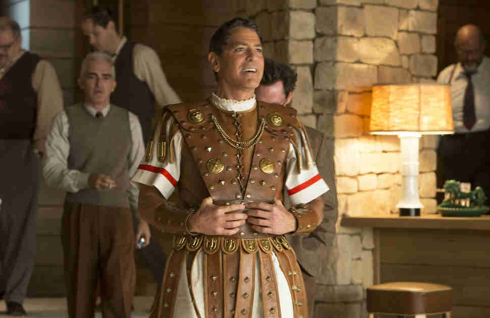 Hail, Caesar top film 2016