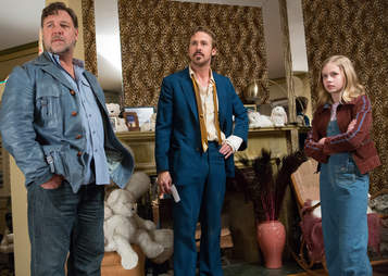 The Nice Guys top films 2016