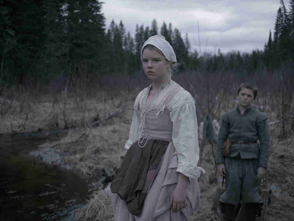 The Witch top films 2016