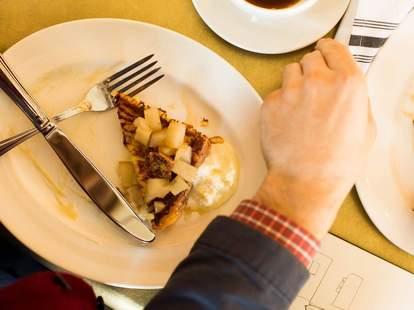 Cafe Alma Minneapolis