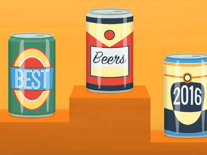 best beers of 2016