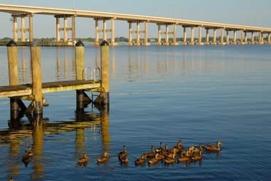 Caloosahatchee Bridge