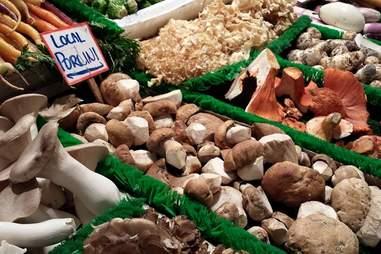 Sosio's Produce