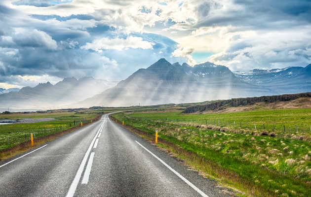 Photographic Proof That Iceland's Ring Road Is the World's Most Beautiful Road Trip