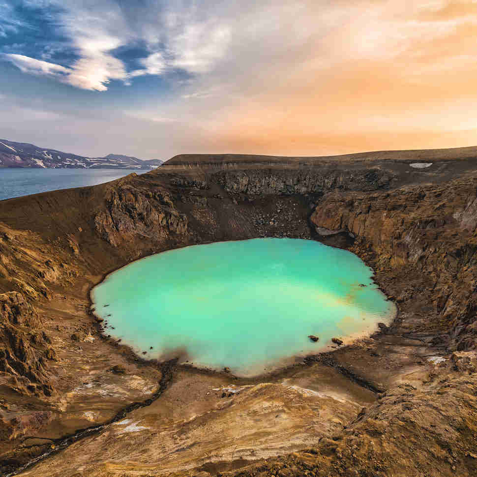 Iceland's Ring Road Is the World's Most Beautiful Road Trip