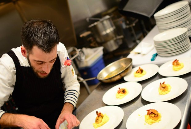 Meet Thrillist Milwaukee's Best Chefs of 2016