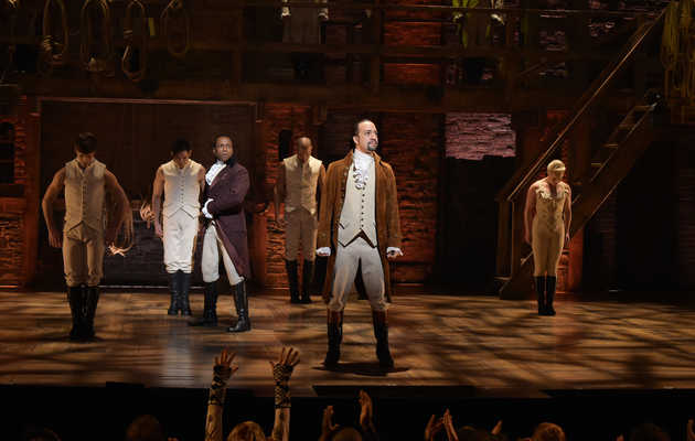 Everything You Need to Know About 'Hamilton' Coming to SF