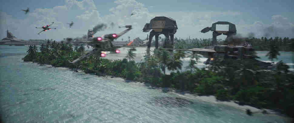 rogue one star wars story best films 2016