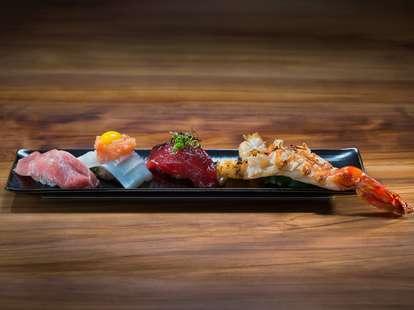 Sushi Murayama Honolulu