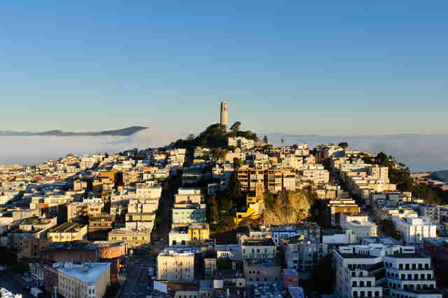 telegraph hill sf