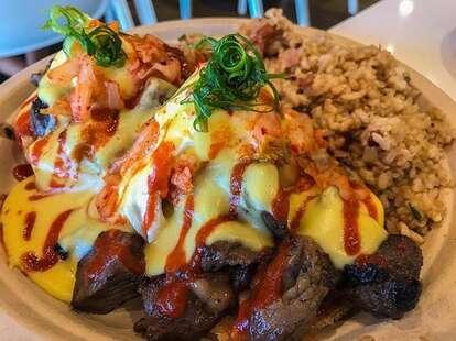 Koa Cafe Honolulu