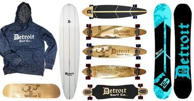 Detroit Surf Co.