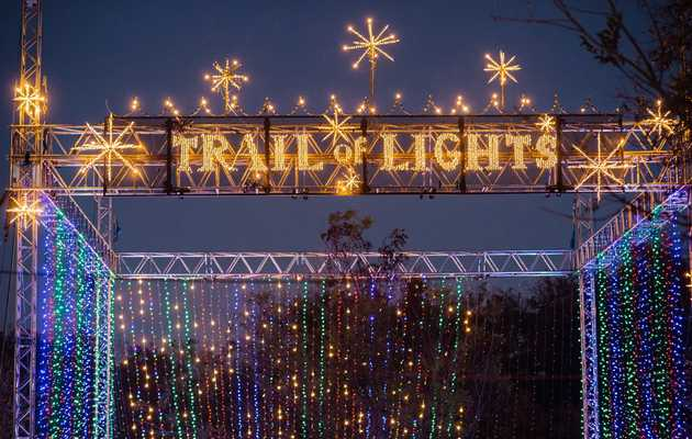 The Ultimate Austin Holiday Season Bucket List
