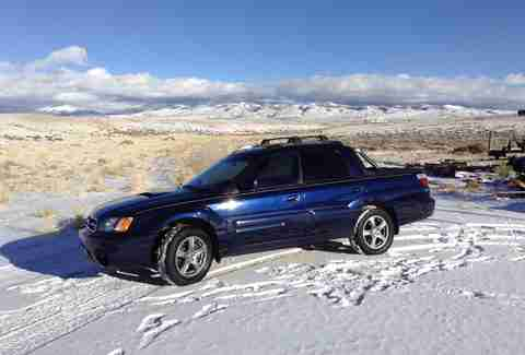 Cheap Used Cars & SUVs for Sale on eBay Perfect for Winter ...