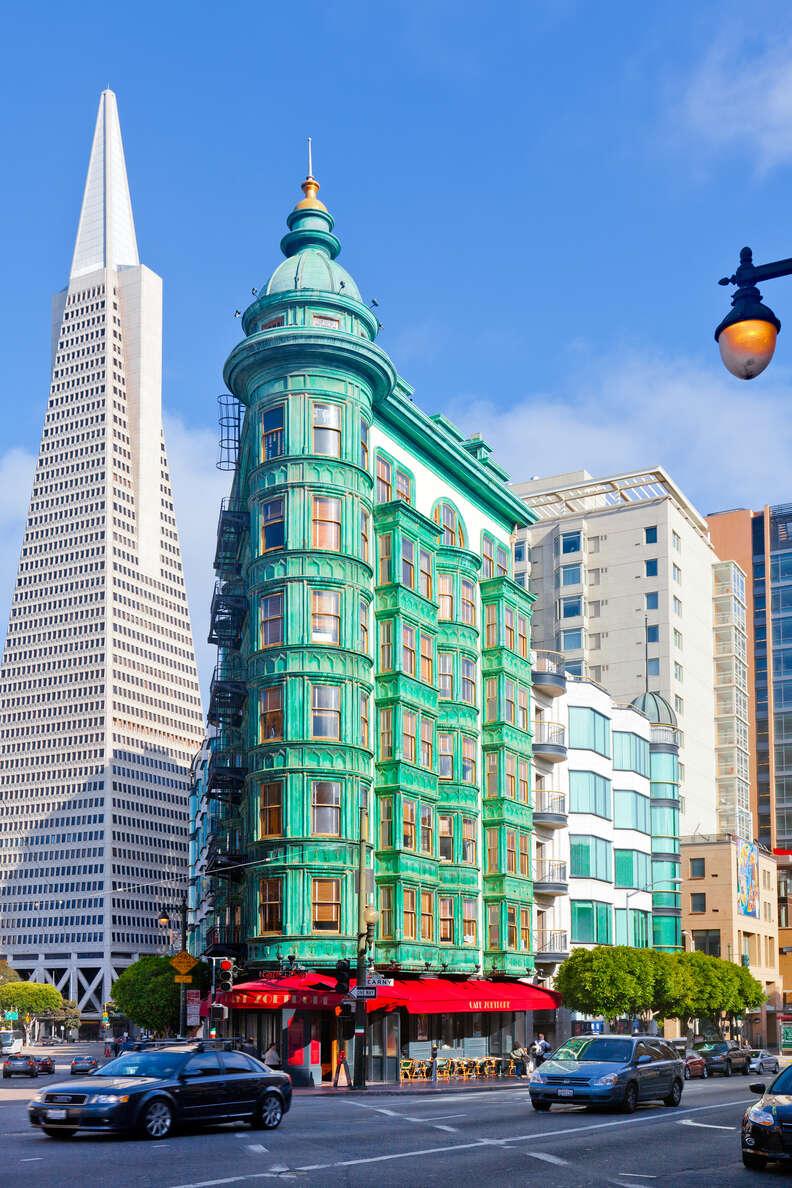 South Beach San Francisco