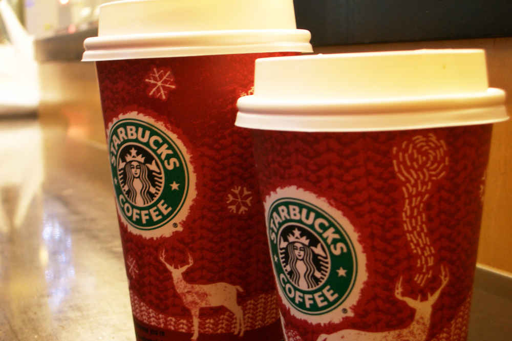 Starbucks Christmas Hours.What Time Does Starbucks Open And Close Thrillist
