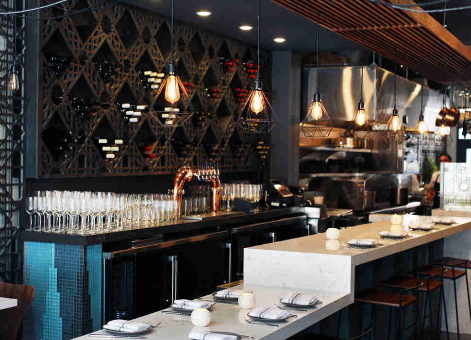 Best New Restaurants in America 2016 Thrillist