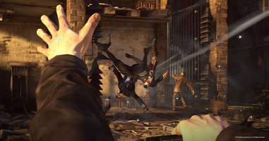 Dishonored 2 best games 2016