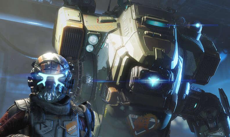 titanfall 2 best games 2016