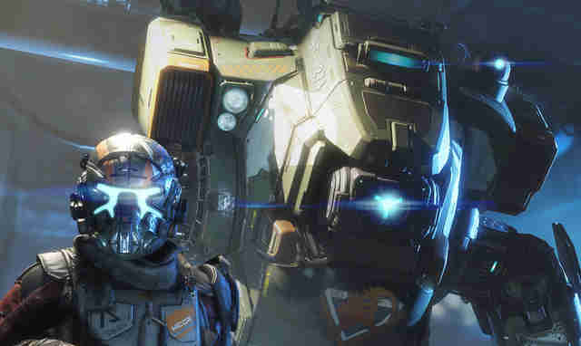 titanfall 2 best games 2016