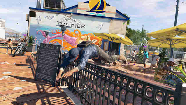 watch dogs 2 best games 2016