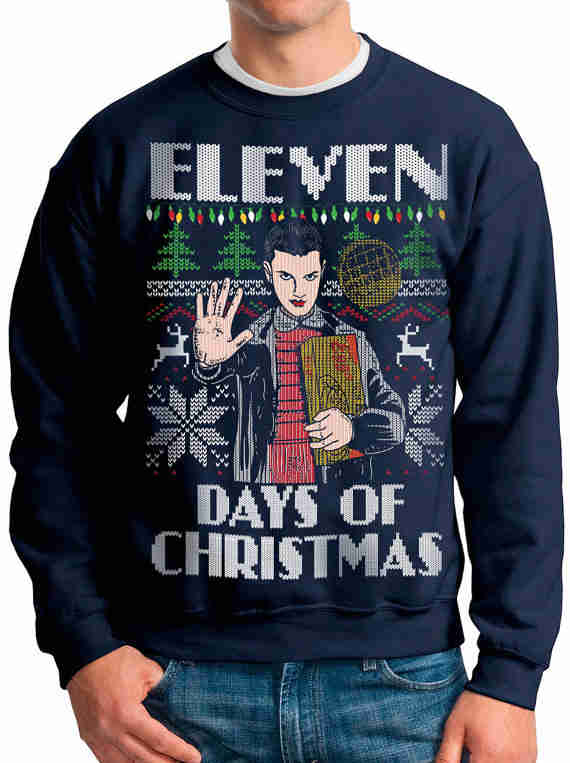 cd8c563e3e7c Best Ugly Christmas Sweaters  Beyoncé