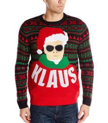 zoolander ugly christmas sweater