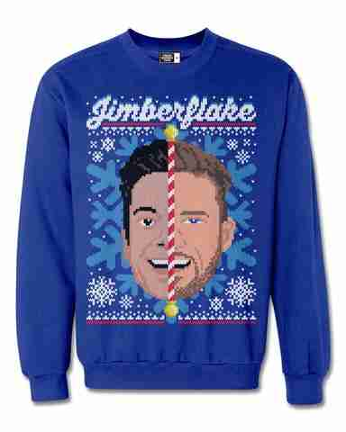 Jimmy Fallon Christmas Sweaters.Best Ugly Christmas Sweaters Beyonce Stranger Things