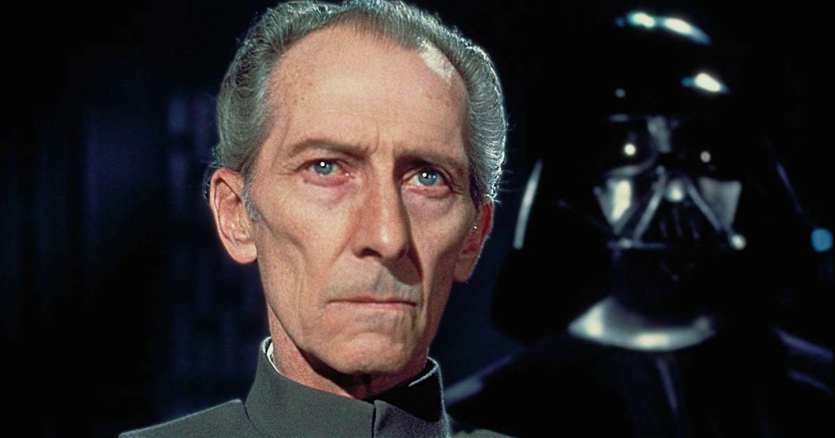 rogue one spoilers grand moff tarkin cgi controversy in new star wars thrillist rogue one spoilers grand moff tarkin